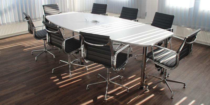 Jakie krzesło do biura?