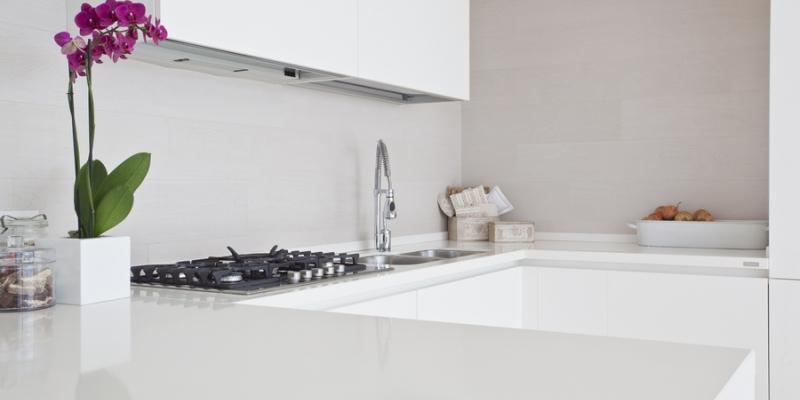Jak czyścić laminowany blat kuchenny