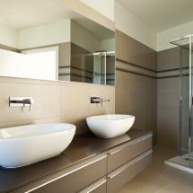 Meble łazienkowe na wymiar